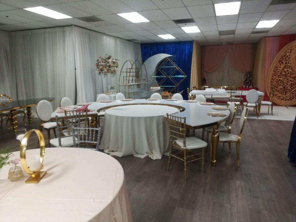 Banquet Charis