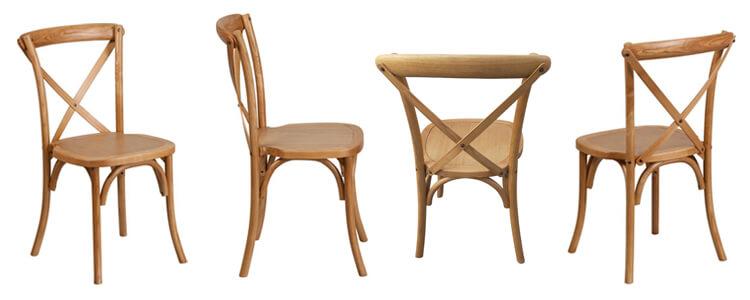 elmwood cross back chairs (1)