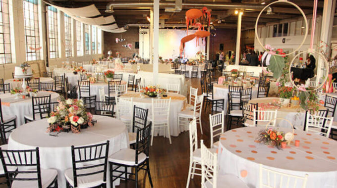 Banquet Chair: A Complete Buying Guide