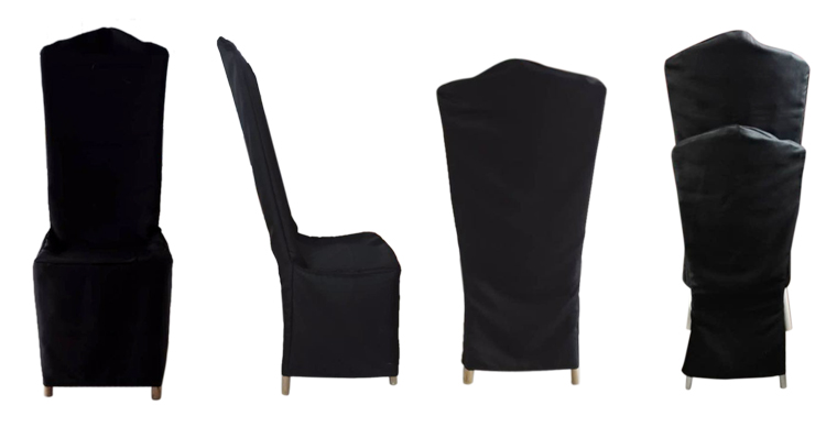 chairs covers wholesale