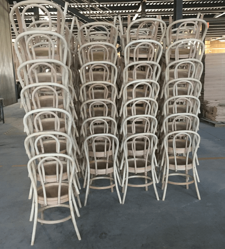 Stackable Thonet Chair
