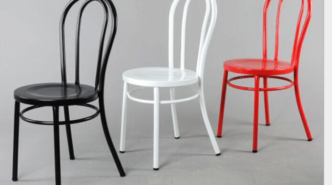 The Definitive Guide To Thonet Chair