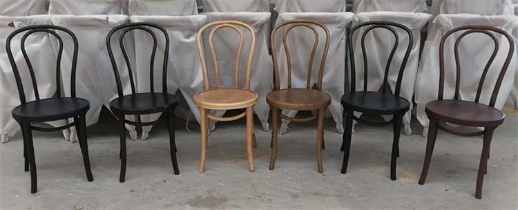18 thonet chair