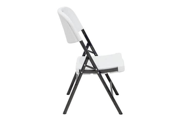 beach chair white