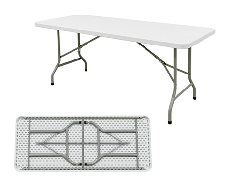 Plastic Banquet Tables