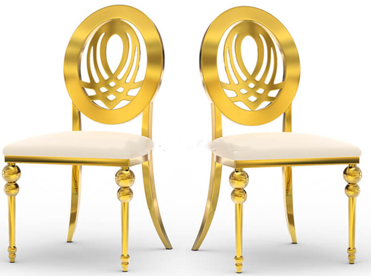 stainless steel chairs manufacturer
