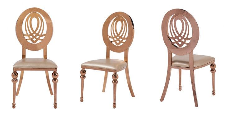 steel chair supplier