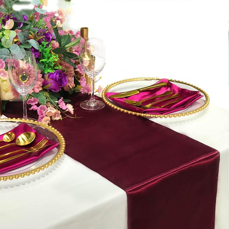 table cover decor