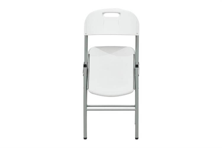 white chair factory