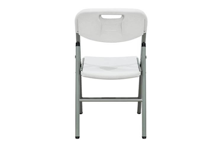 white outdoor folding chairs