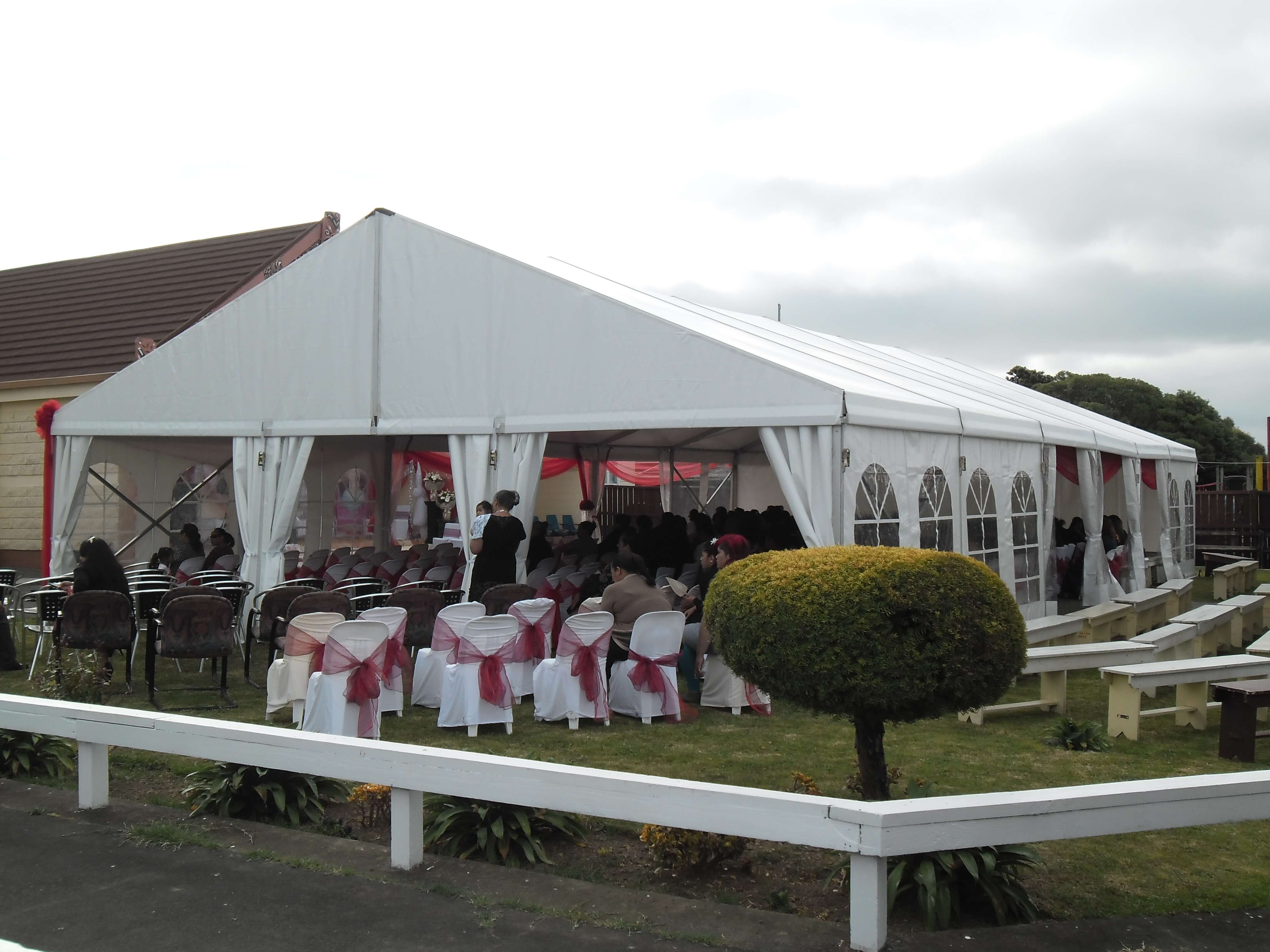 Wedding Tents Factory