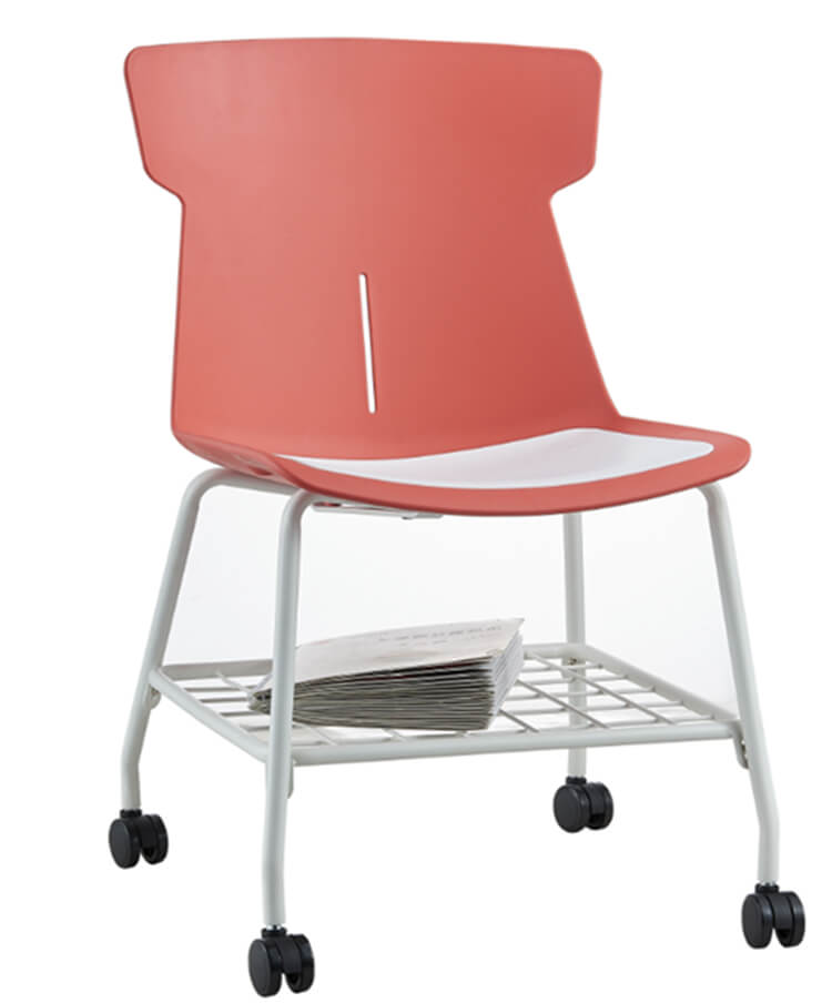 Resin Cafe Stackable Chair bulk