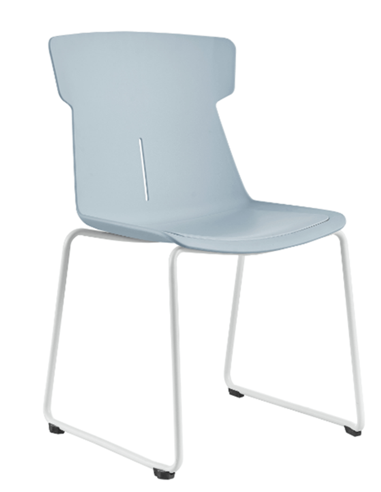 china resin stackable chair factory