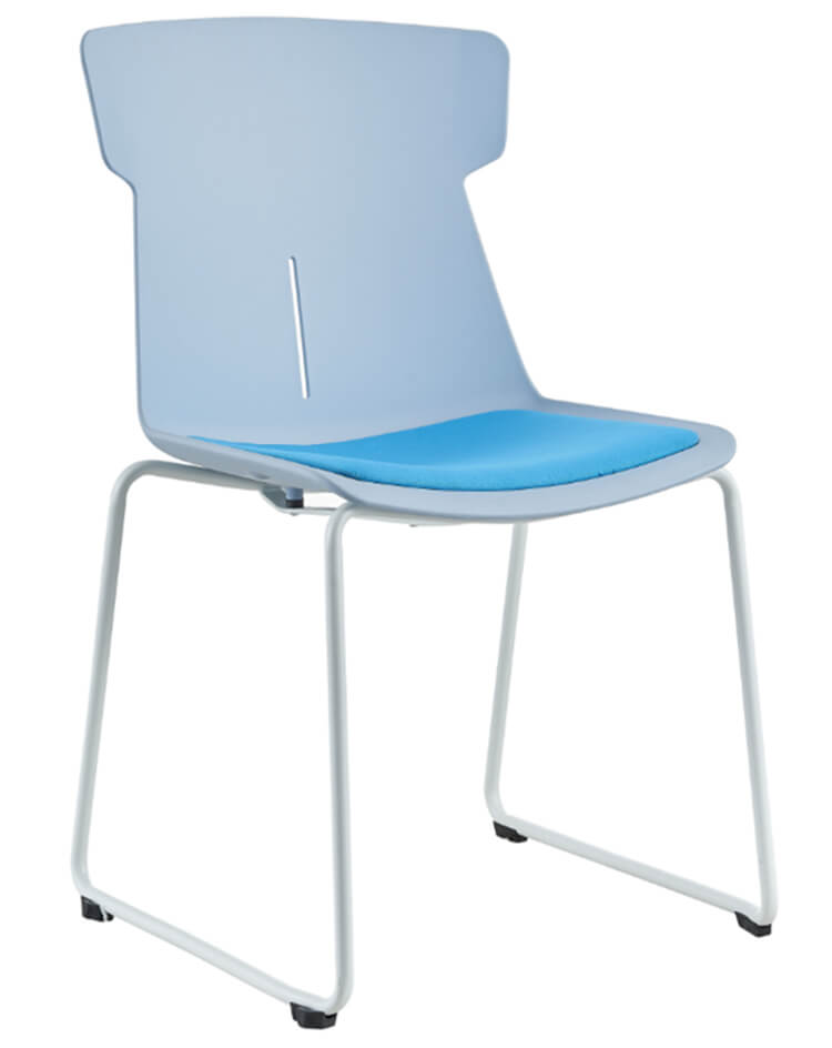 china resin stackable chairs supplier