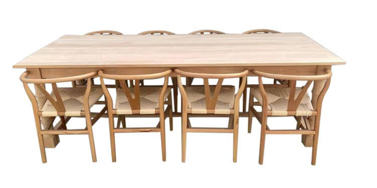 Wooden Y chairs manufacturer