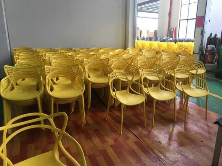 master chair manufacturer
