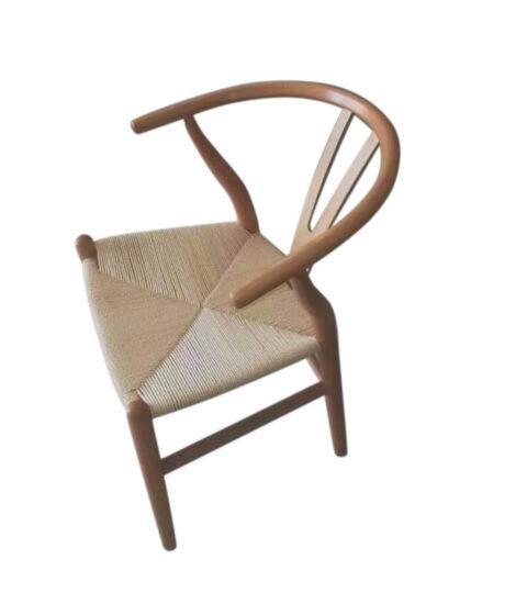 Wishbone Chair Factory