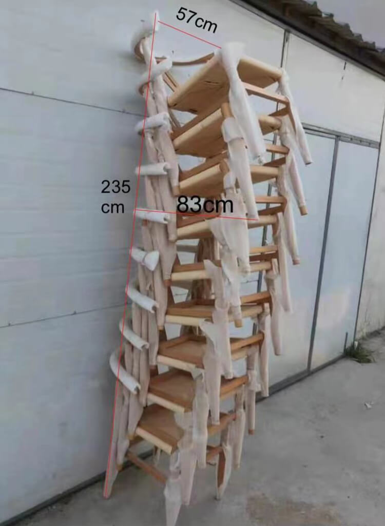 wishbone dining chair bulk