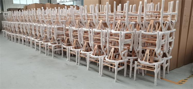 wishbone dining chairs bulk