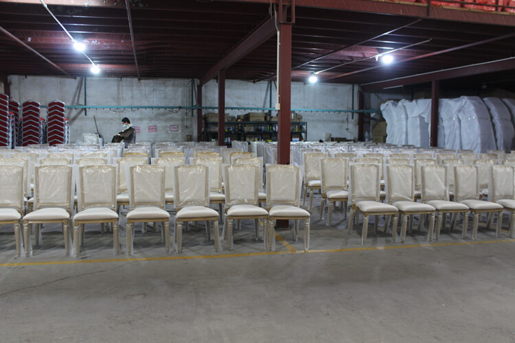 dining chair factory