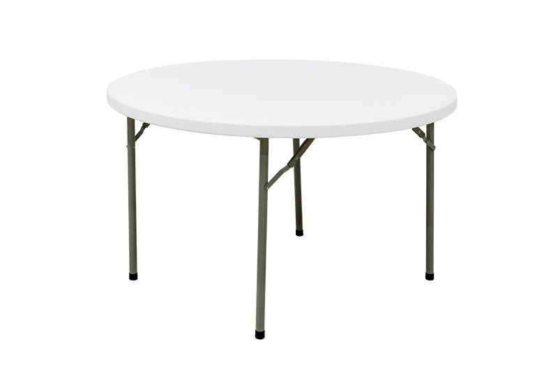 plastic wedding tables