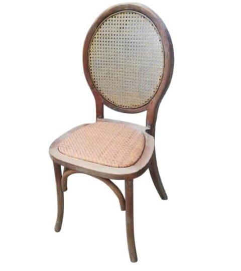 Rattan Dining Chair Factory