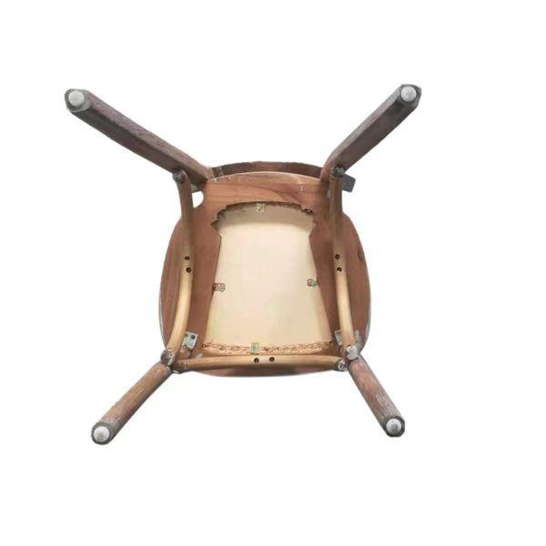 rattan back chair manufacturer