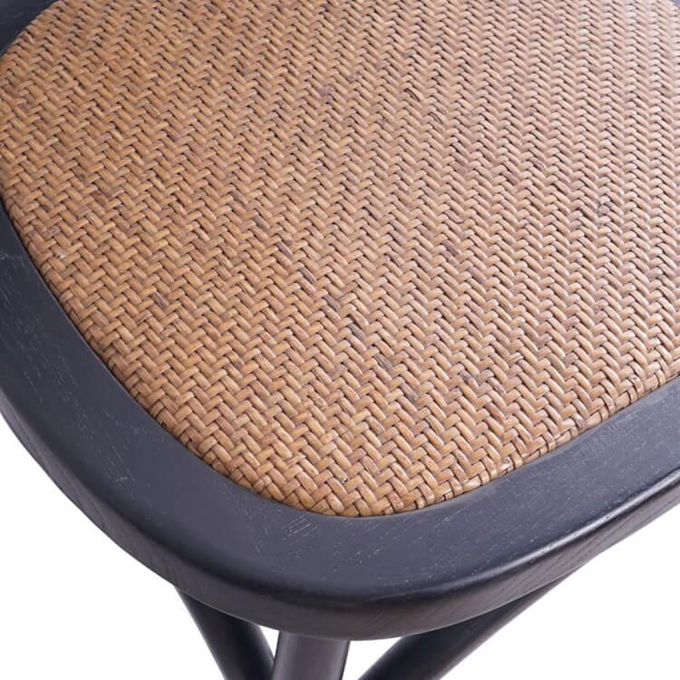 rattan chair seat