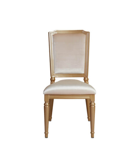 Square Back Dining Chair Supplier