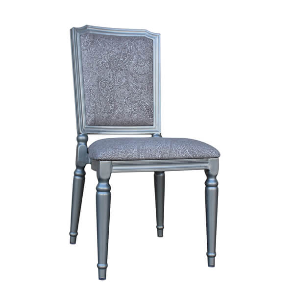 wooden dining chair supplier