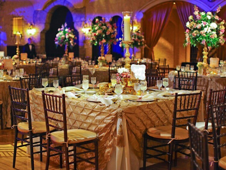 wedding chairs decorations