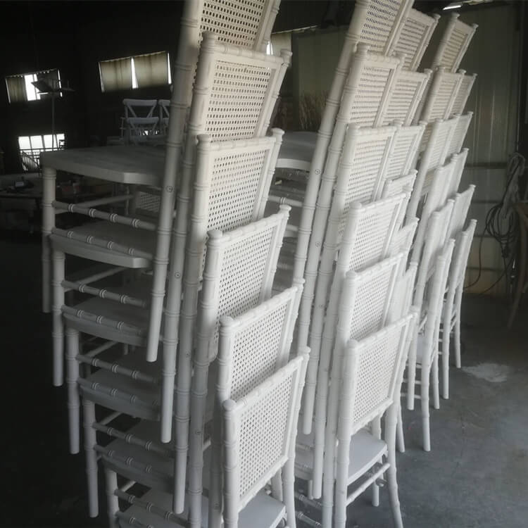 square dining chair factory