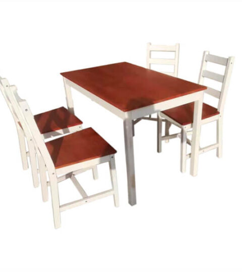 Wooden Dining Chair And Table Manufacturer