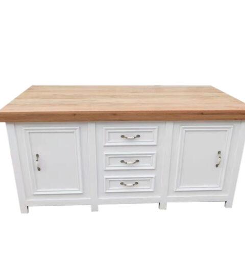 Wood Buffet Table Manufacturer