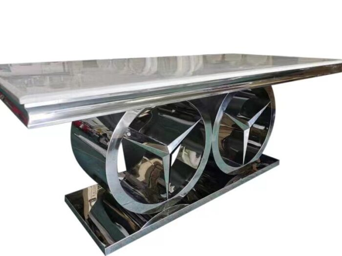 merdeces marble coffee table factory