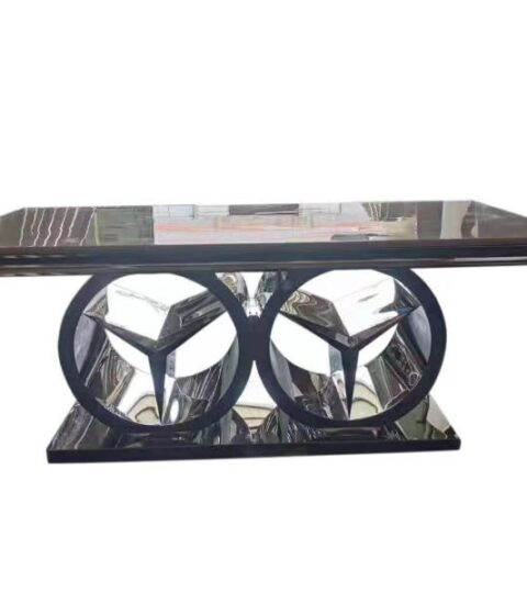 Merdeces Marble Dining Table Factory