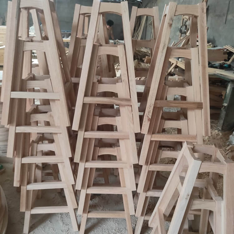 solid wood bar tables and chairs