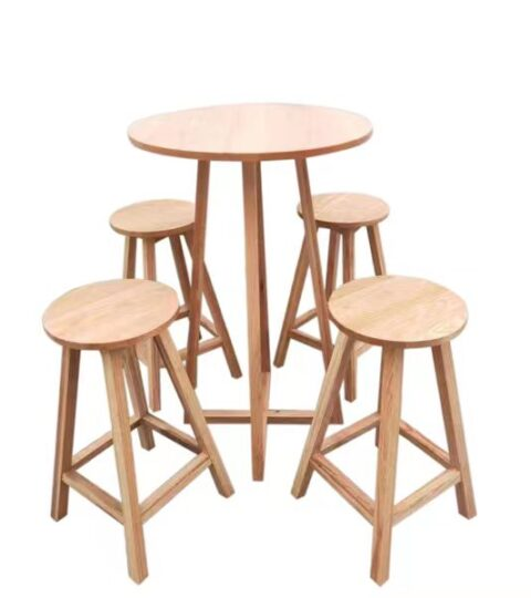 Bar Tables And Bar Chairs
