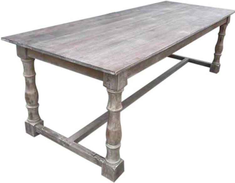 farmhouse table supplier