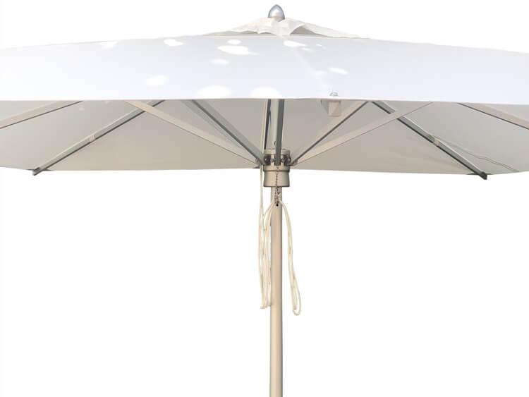modern sun umbrella