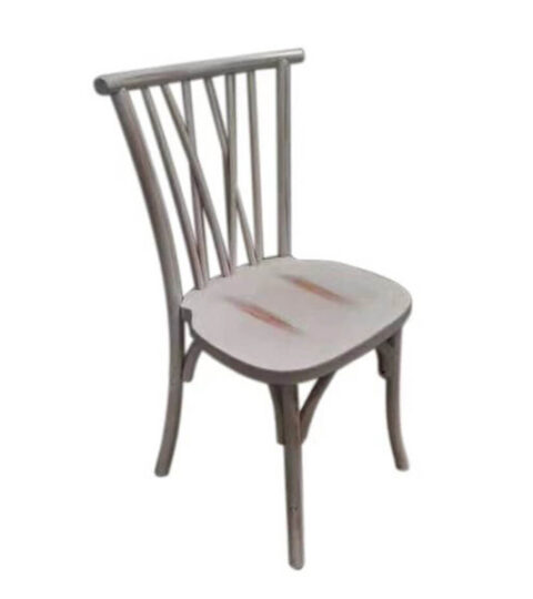 Willow Crossback Chair Manufacturer
