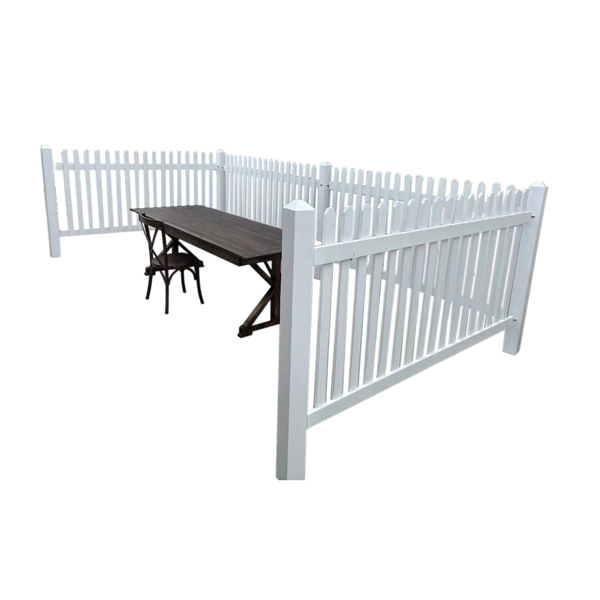 garden fence bulk