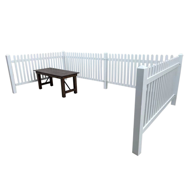 garden fence manufacturer