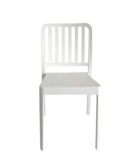 Plastic Restaurant Dining Chair