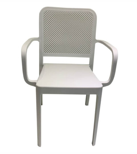 Plastic Dining Chair Manufacturer