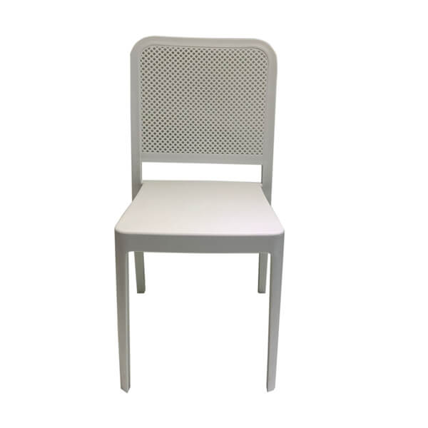 plastic dining chair factory