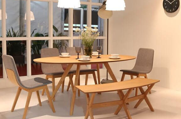 Top 10 Dining Chair Manufacturers Malaysia