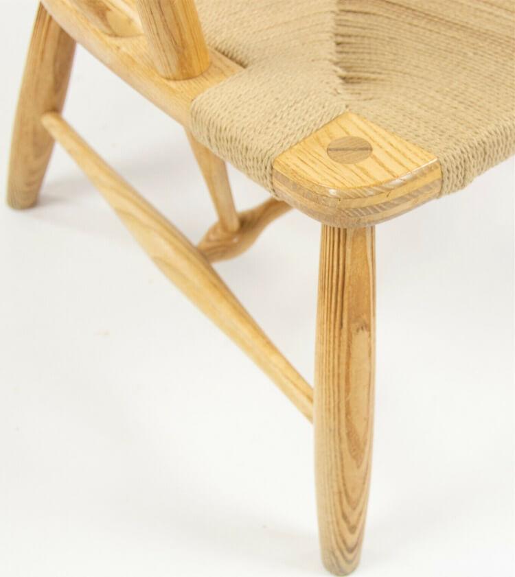 wooden peacock chair manufacturer