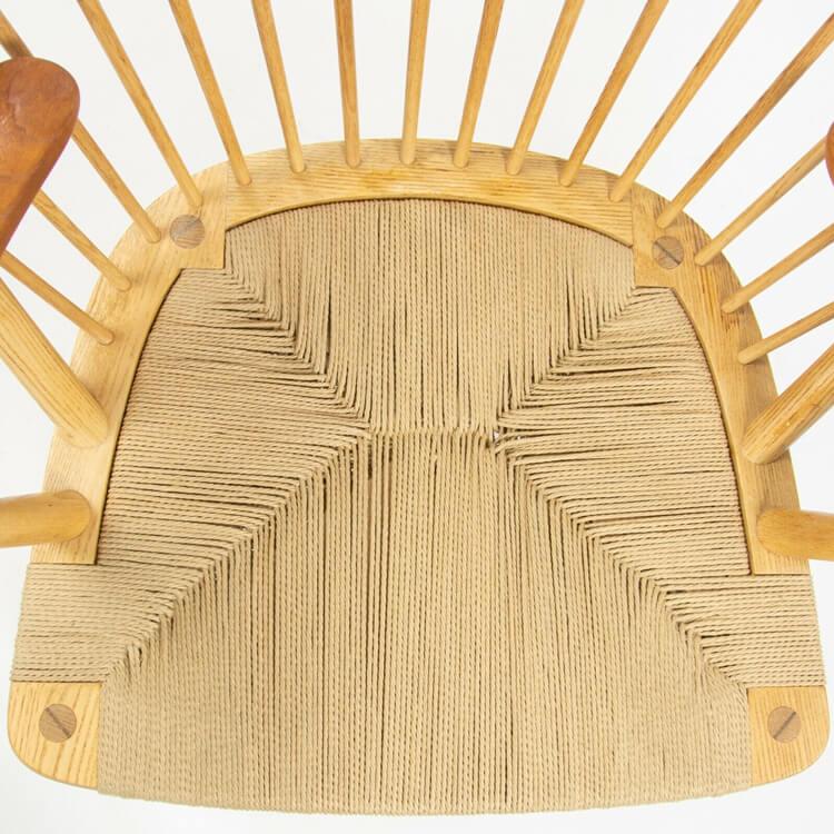 wooden peacock chair supplier
