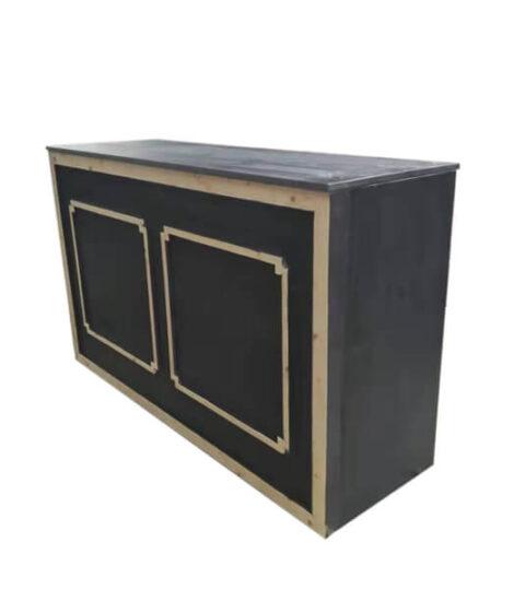 Wooden Storage Cabinet Supplier
